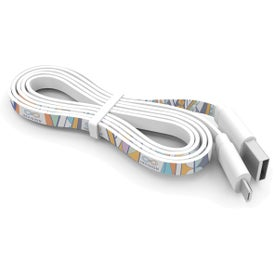 3 Foot Branded Cable