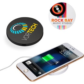 Budget Wireless Charging Pads