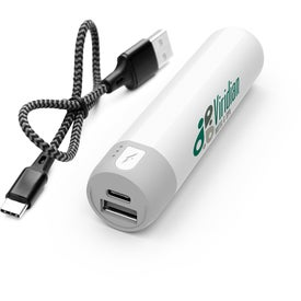 Nova Mobile Back-Up Charger (2200 mAh)