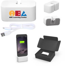Powerbase Charging and Docking Station