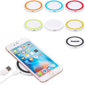 Puck Wireless Charging Pad