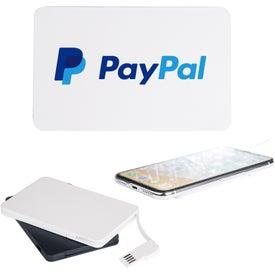 Qi Card Wireless Charging Pad