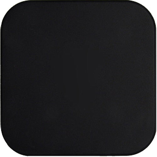 Black Qi Triad Wireless Charger