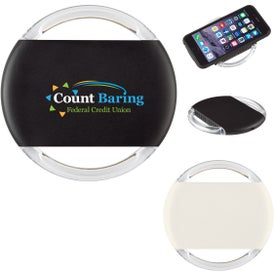 Radiant Wireless Phone Charging Pads