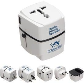 Universal Traveler Charging Adapter
