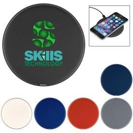 Wireless Smartphone Charging Pad