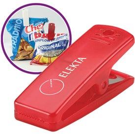 Snack-In Clip