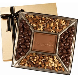 Medium Custom chocolate Confections Gift Boxes