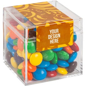 Sweet Boxes with M&M''s