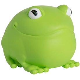 Frog Savings Bank