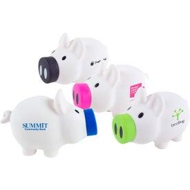 Happy Piglet Bank