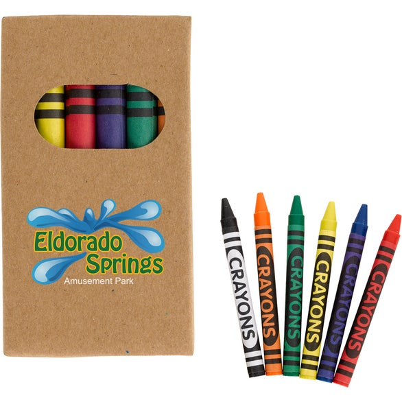 Personalized Coloring Books Custom Crayons Quality Logo Products