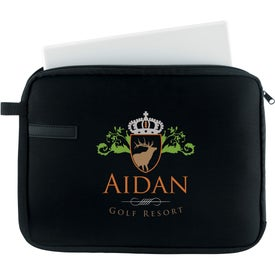 "Personalized 13"" Laptop Sleeve"