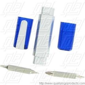 Advertising 2-in-1 Pen Size Tool Kit
