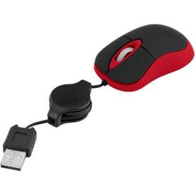 Custom 2-Tone USB Optical Mouse