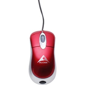 Personalized 3D Optical Mouse