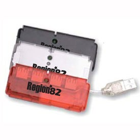 4 Port USB Hub 2.0