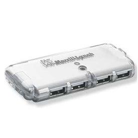 4 Ports USB Hub for your School