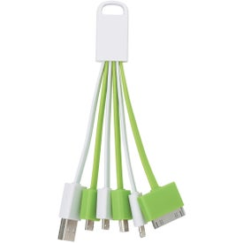 Promotional 5-In-1 Charging Buddy