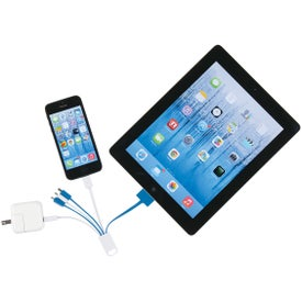 5-In-1 Charging Buddy for Marketing