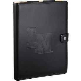 Alicia Klein iPad Notetaker for Promotion