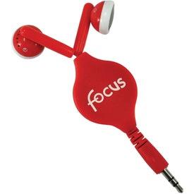 Logo Audio Earbuds