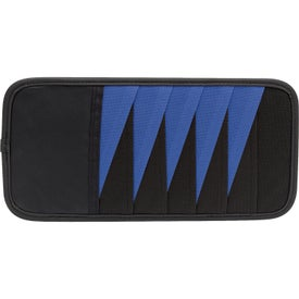 Logo Auto Visor CD Case
