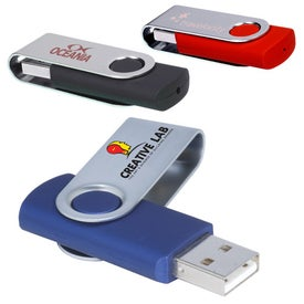 Company Axis USB Memory Drive 2.0 -