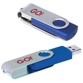 Branded Axis USB Memory Drive 2.0 -