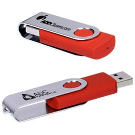 Axis USB Memory Drive 2.0 - Imprinted with Your Logo
