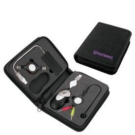 Basic Computer Travel Kit (4 Piece)