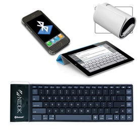 Company Bluetooth Flexible Keyboard