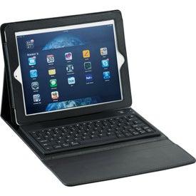 Customized Bluetooth Keyboard Case For iPad
