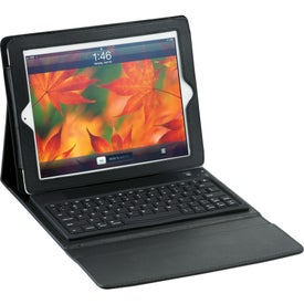 Bluetooth Keyboard Case For iPad for Customization