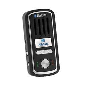 Bluetooth Travel Microphone