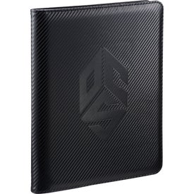 Customized Carbon Fiber Writing Pad For IPad