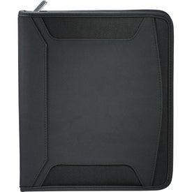 Monogrammed Case Logic Conversion Tablet Case