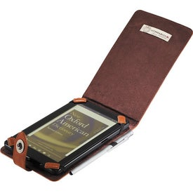 Cutter & Buck Legacy Case For Kindles Printed with Your Logo