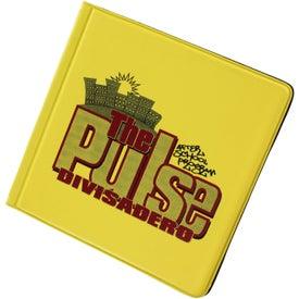 Logo Promotional CD Holder