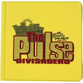 Company Promotional CD Holder