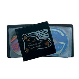 Promotional CD Holder