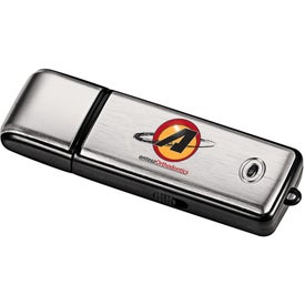 Classic Flash Drive with Your Logo