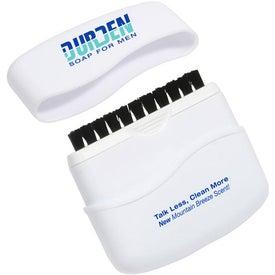 Custom Clean Sweep Monitor Brush