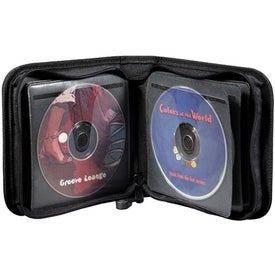 Promotional Coastline CD Case