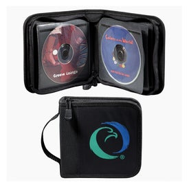 Coastline CD Case