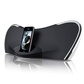 Coby Digital Speaker System for iPod and iPhone