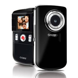 Coby SNAPP Mini Camcorder