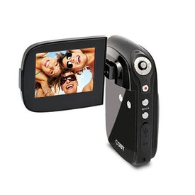 Coby SNAPP Swivel Camcorder