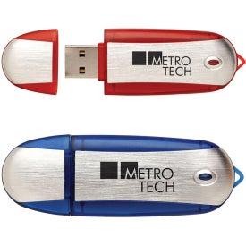 Color Tek USB Flash Drive