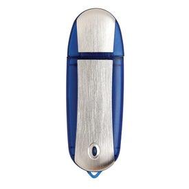 Personalized Color Tek USB Flash Drive